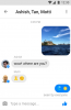 Facebook Messenger Lite (Android)