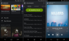 Spotify (Android)